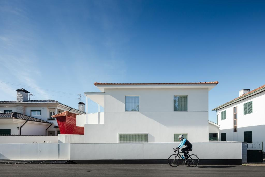 Habitação Unifamilar