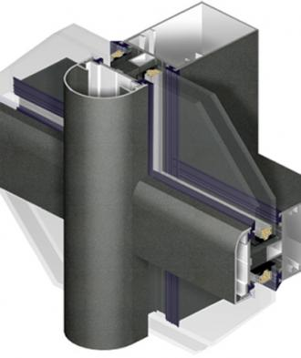 FC - Système de façade