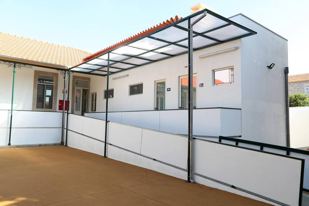 Escola da Praça